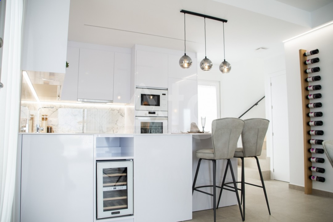 2 bedroom Villa in Balsicas  - US117311 - 13
