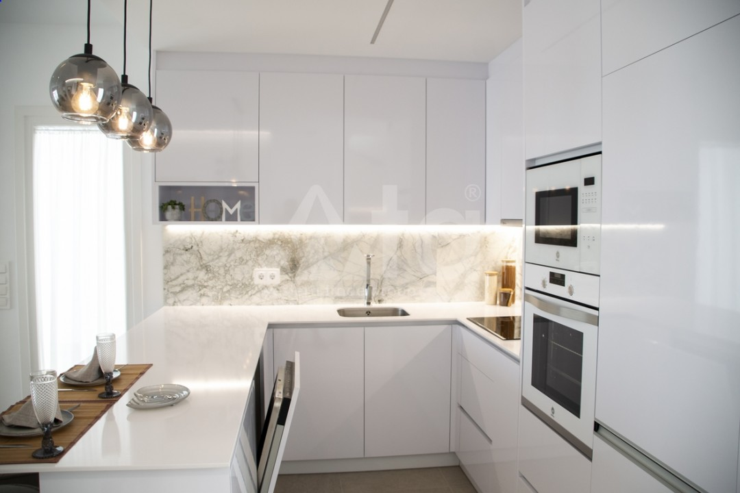 2 bedroom Villa in Balsicas  - US117311 - 14