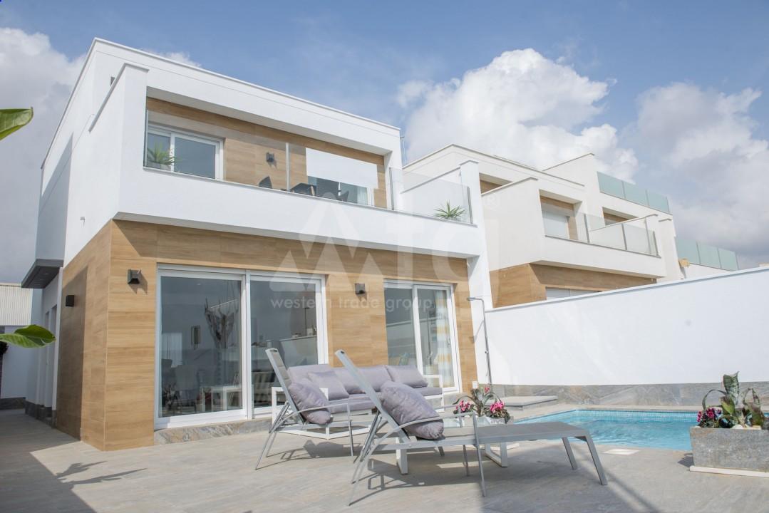 2 bedroom Villa in Balsicas  - US117311 - 2