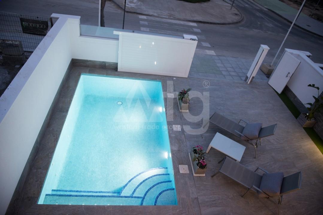 2 bedroom Villa in Balsicas  - US117311 - 6