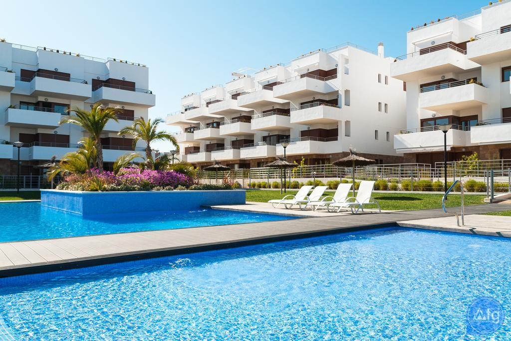 2 bedroom Villa in Balsicas - US6935 - 1