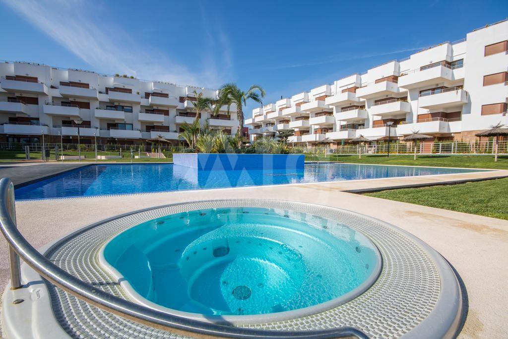 2 bedroom Villa in Balsicas - US6935 - 2