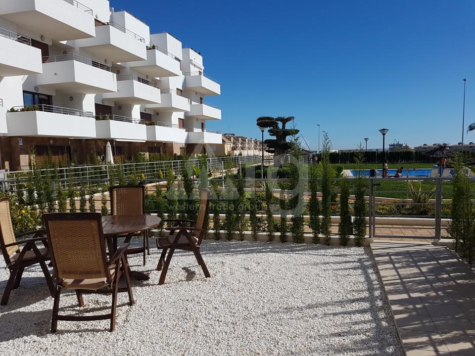 2 bedroom Villa in Balsicas - US6935 - 3