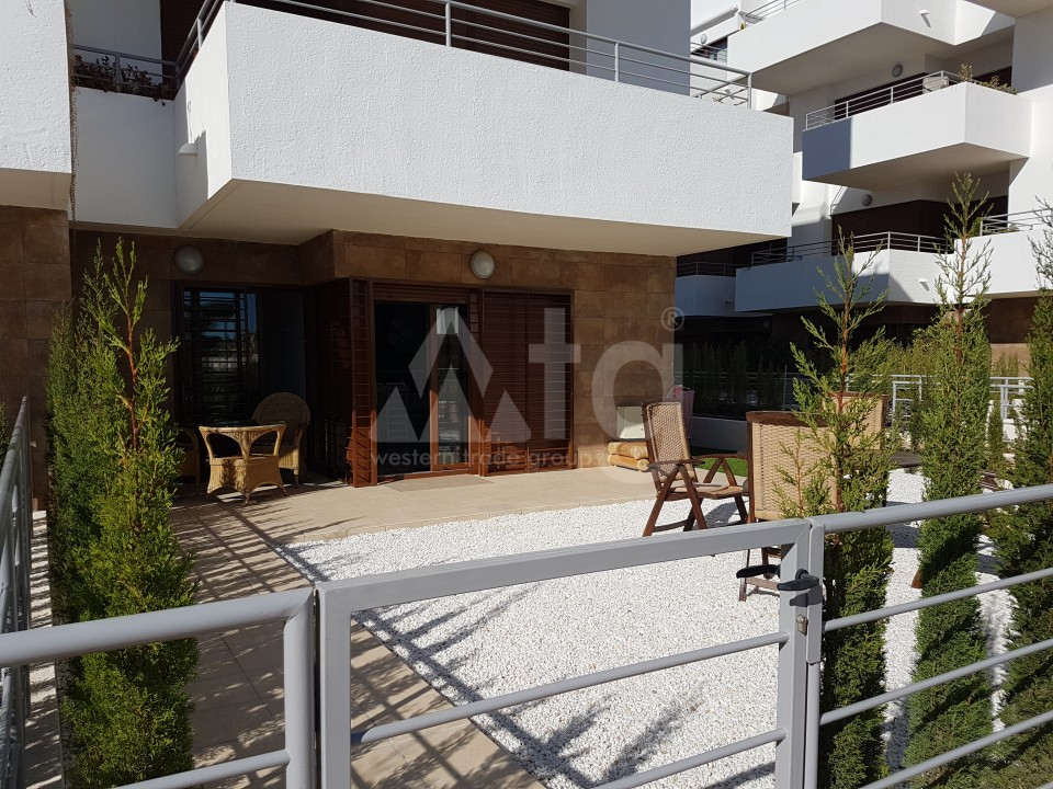2 bedroom Villa in Balsicas - US6935 - 4