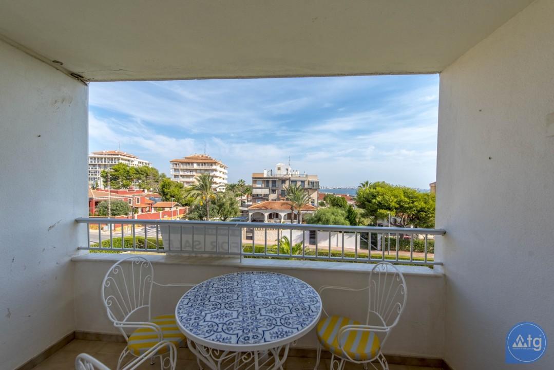 2 bedroom Villa in Balsicas  - US6945 - 18