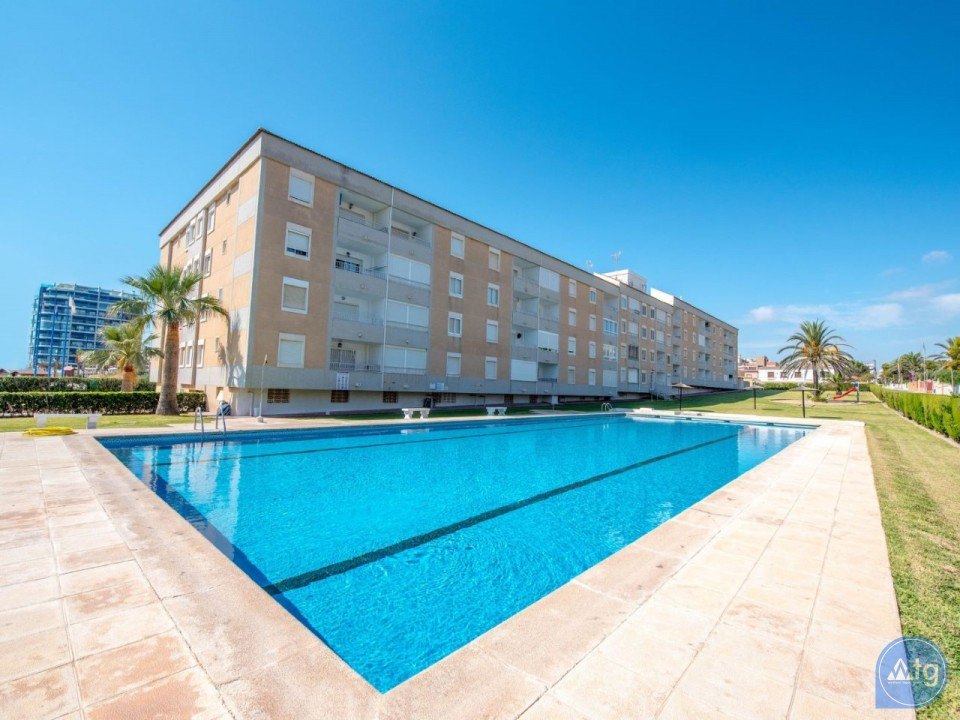 2 bedroom Villa in Balsicas  - US6945 - 21