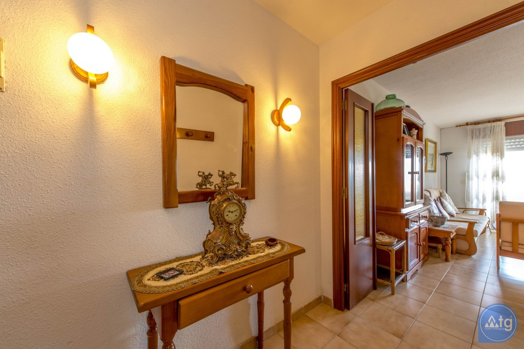 2 bedroom Villa in Balsicas - US6945 - 9