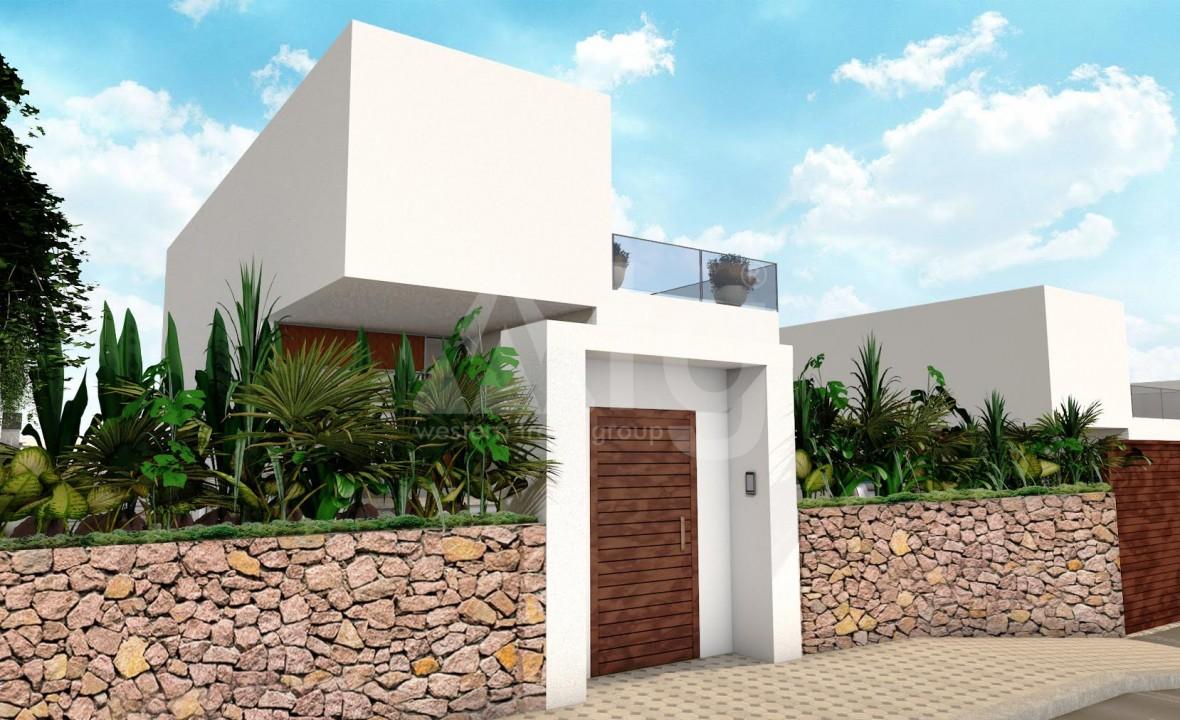 4 bedroom Villa in Benidorm  - AG3000 - 10
