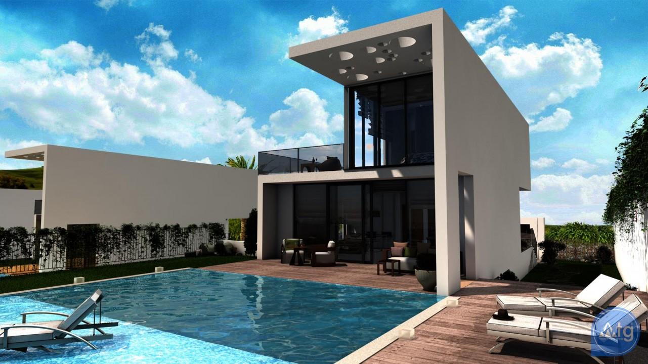 4 bedroom Villa in Benidorm  - AG3000 - 11