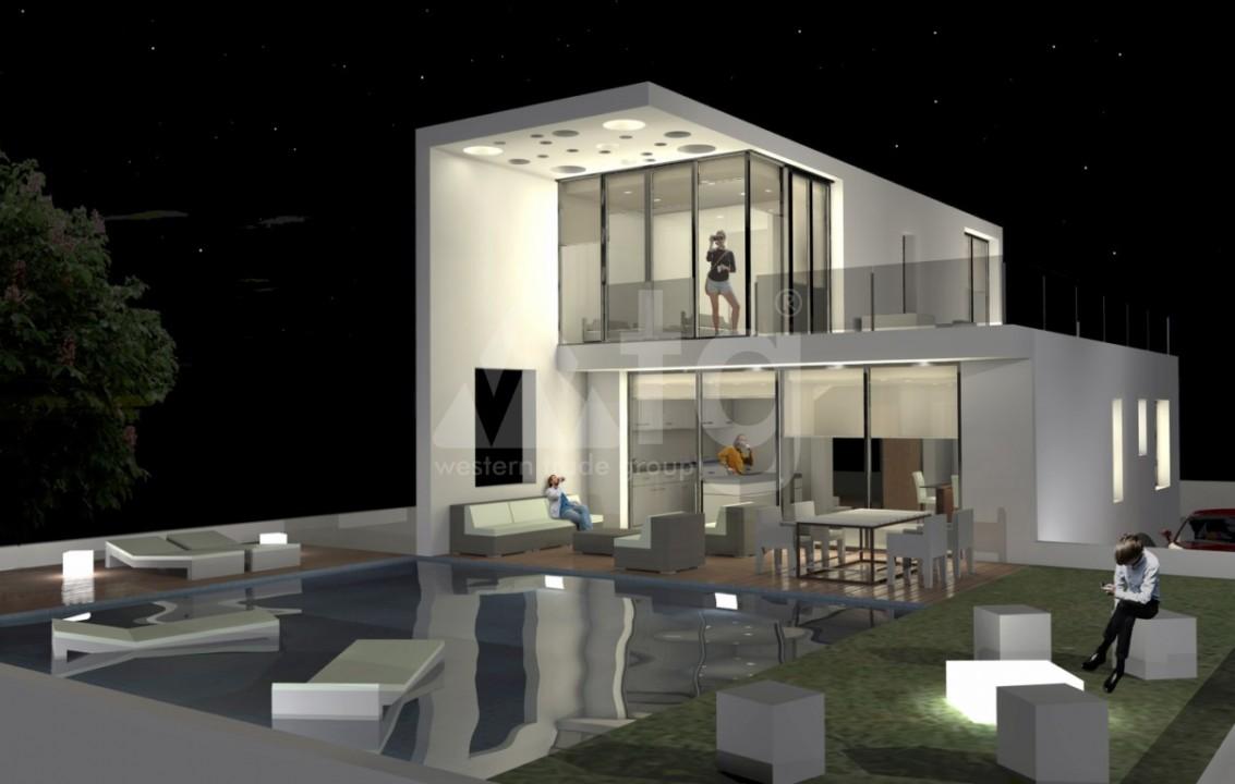 4 bedroom Villa in Benidorm - AG3000 - 17