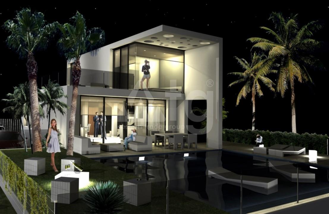 4 bedroom Villa in Benidorm  - AG3000 - 20