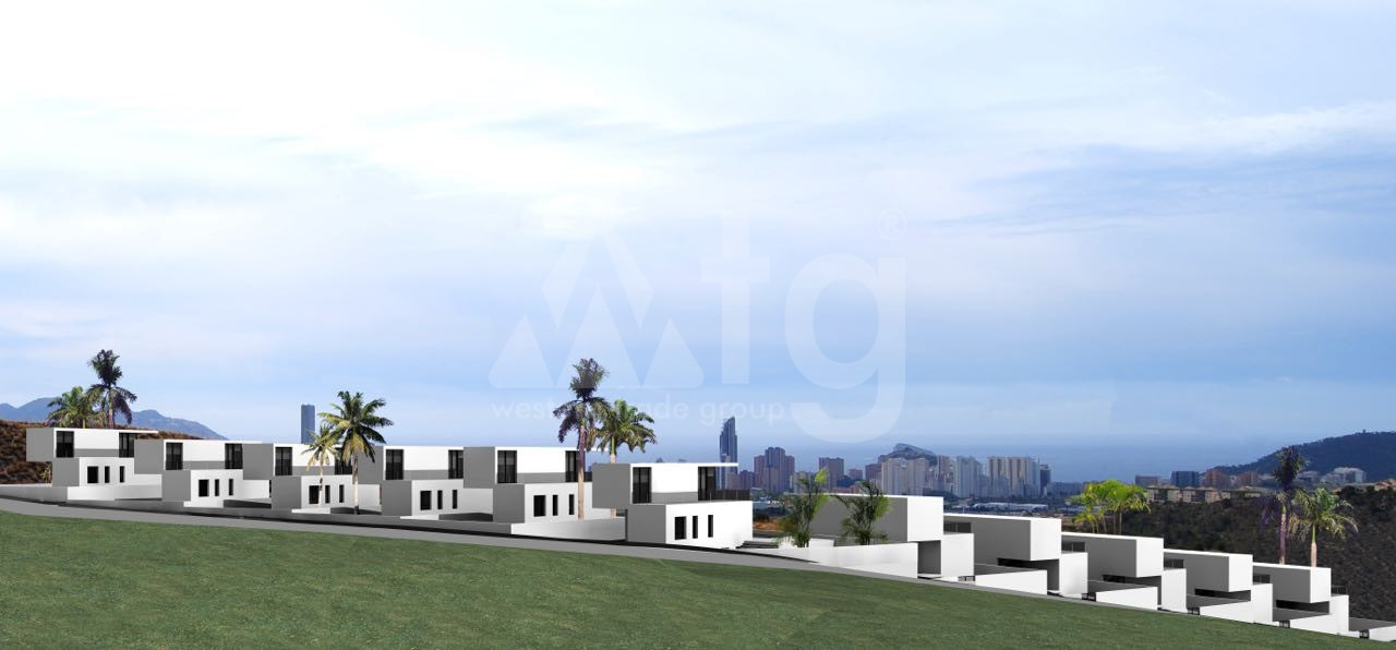 4 bedroom Villa in Benidorm - AG3000 - 6