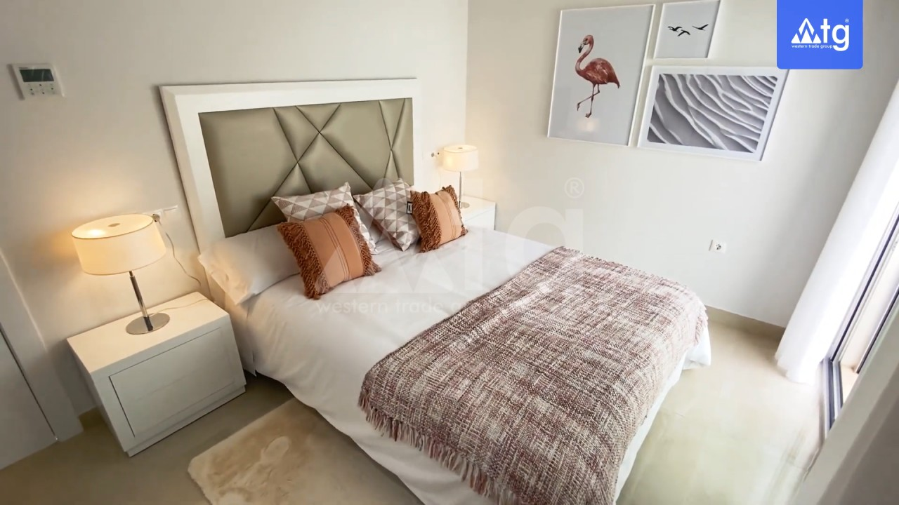 3 bedroom Villa in Benijófar  - RIK115883 - 13