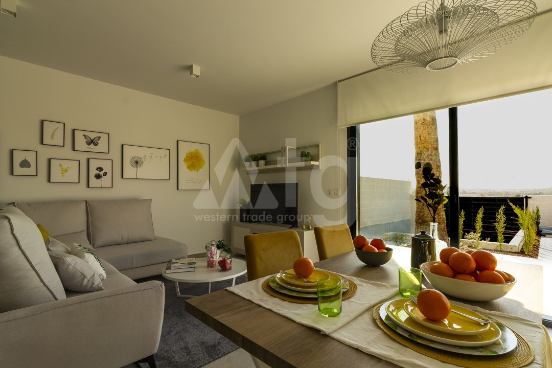 3 bedroom Villa in Benijófar  - GA117837 - 15