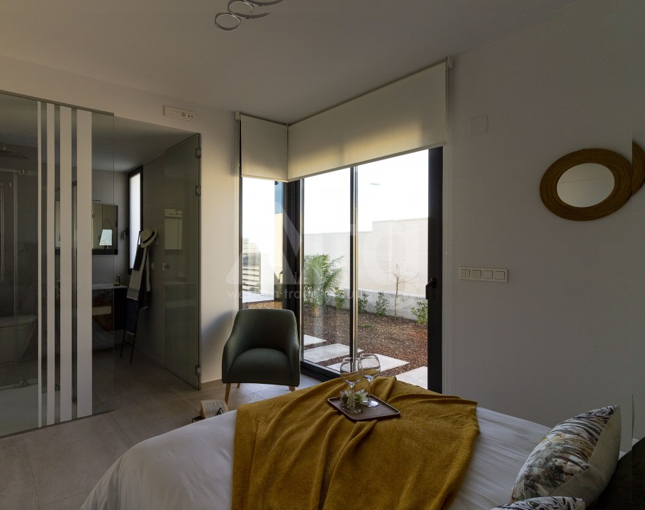 3 bedroom Villa in Benijófar  - GA117837 - 26