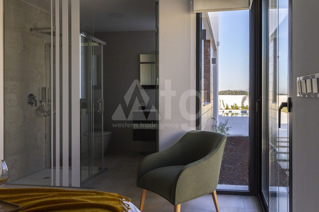 3 bedroom Villa in Benijófar  - GA117837 - 27