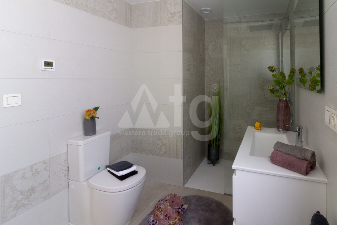 3 bedroom Villa in Benijófar  - GA117837 - 33
