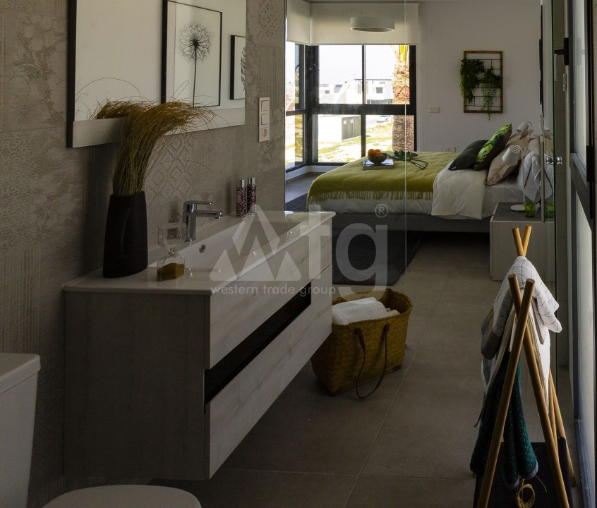 3 bedroom Villa in Benijófar  - GA117837 - 40