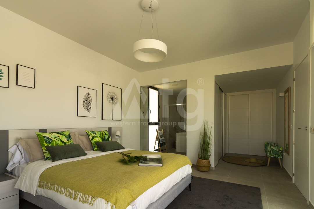 3 bedroom Villa in Benijófar  - GA117837 - 44