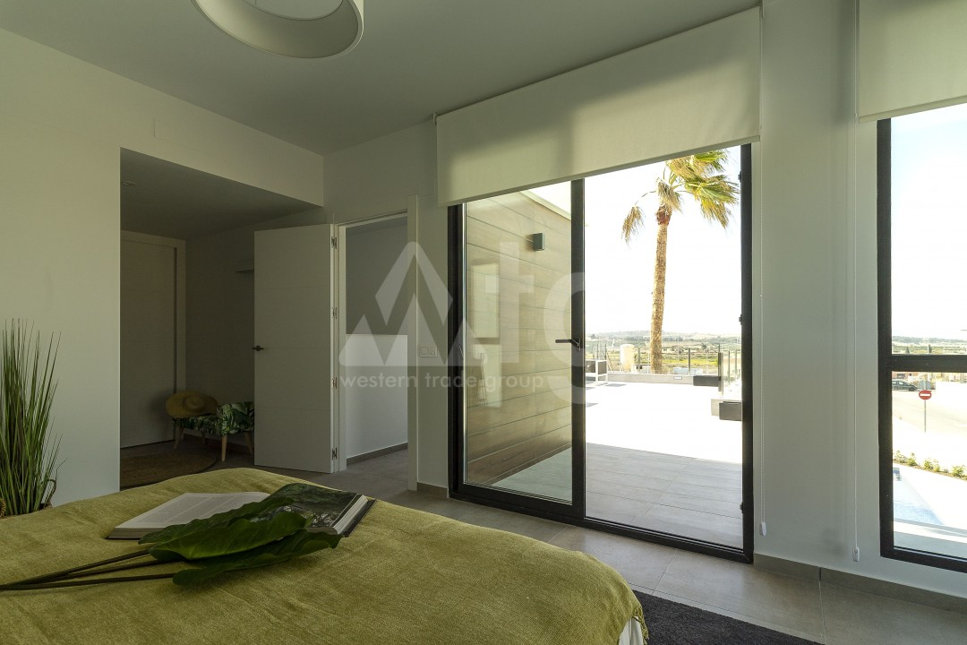 3 bedroom Villa in Benijófar  - GA117837 - 46