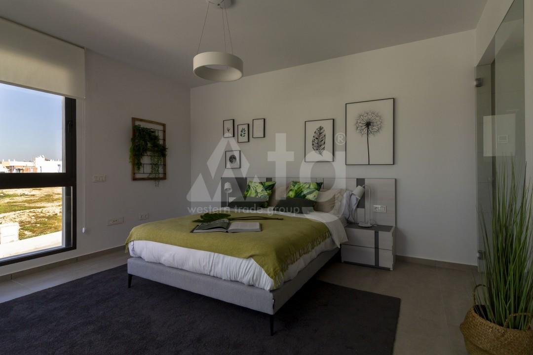3 bedroom Villa in Benijófar  - GA117837 - 47