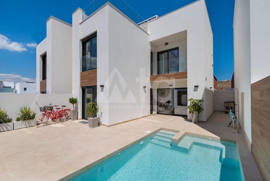 3 bedroom Villa in Benijófar - GV5360 - 7