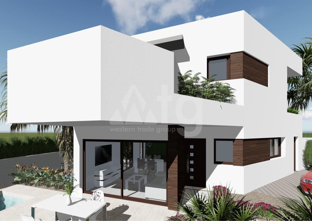 3 bedroom Villa in Benijófar  - SRE119460 - 1