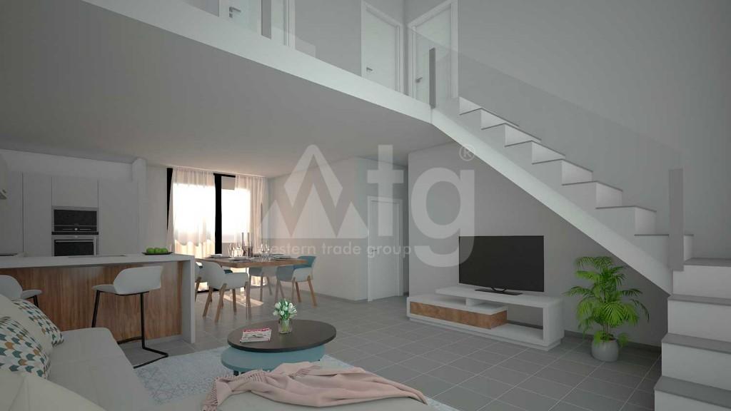 3 bedroom Villa in Benijófar - ZN8042 - 3