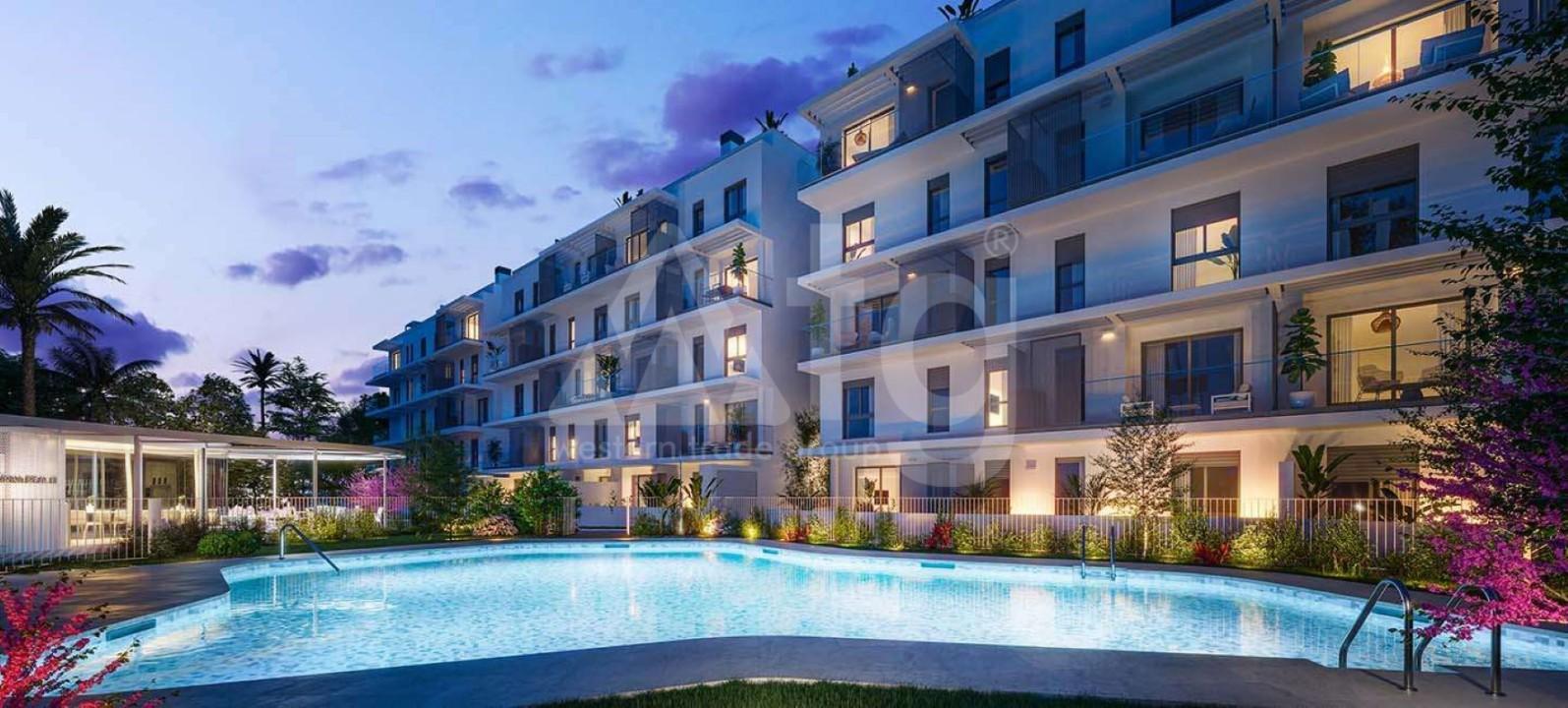 3 bedroom Villa in Benissa  - MVV118602 - 1