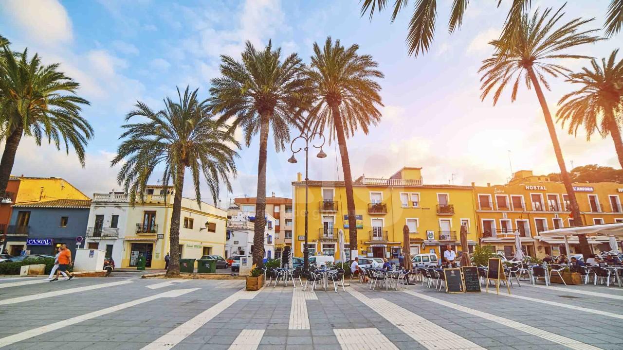 3 bedroom Villa in Benissa  - MVV118602 - 11