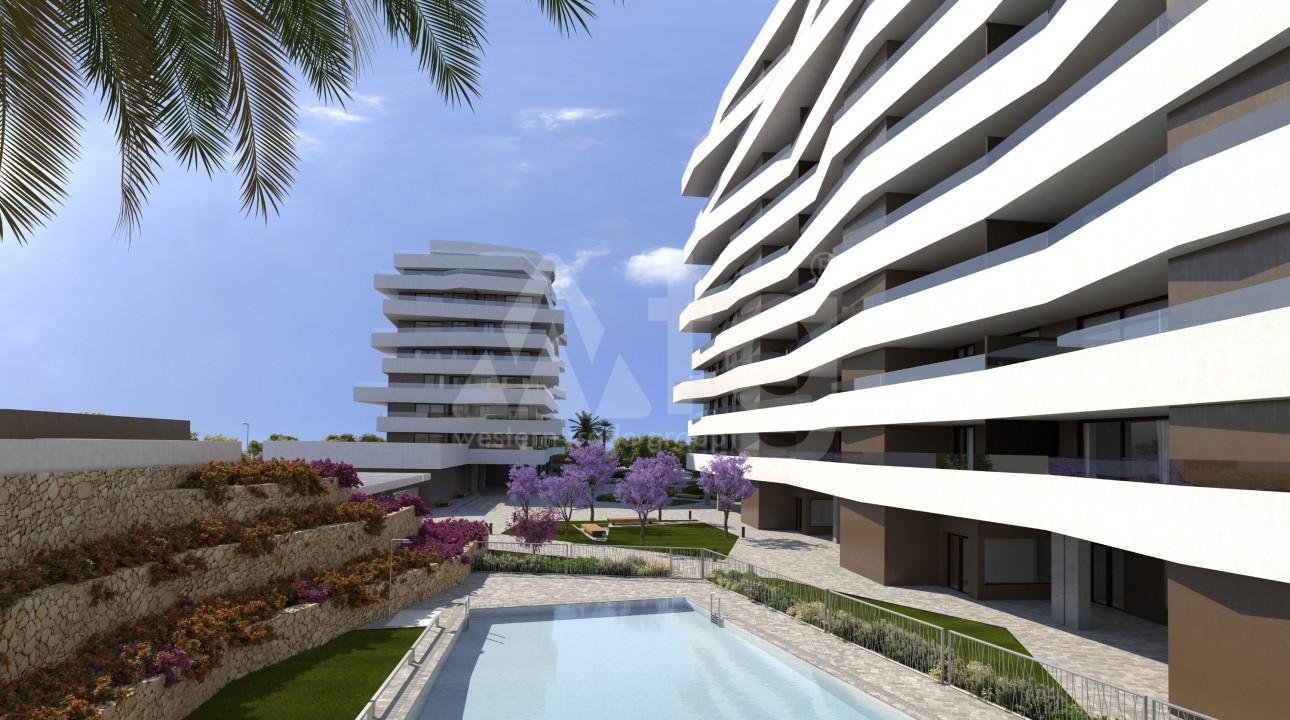 4 bedroom Villa in Benissa  - BSA116100 - 10