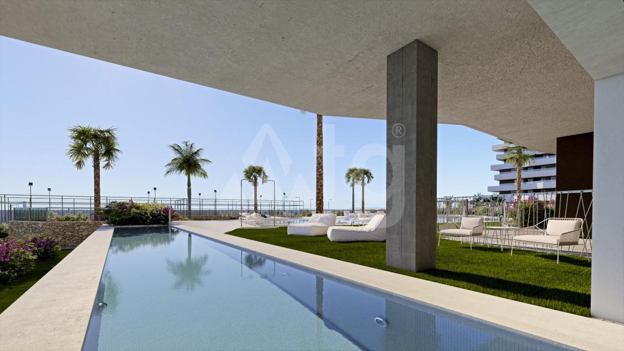 4 bedroom Villa in Benissa  - BSA116100 - 4