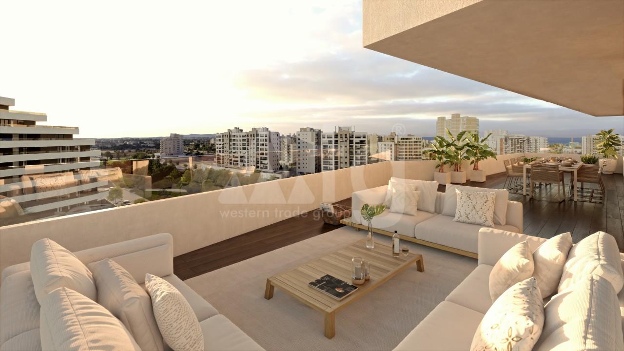 4 bedroom Villa in Benissa  - BSA116100 - 5