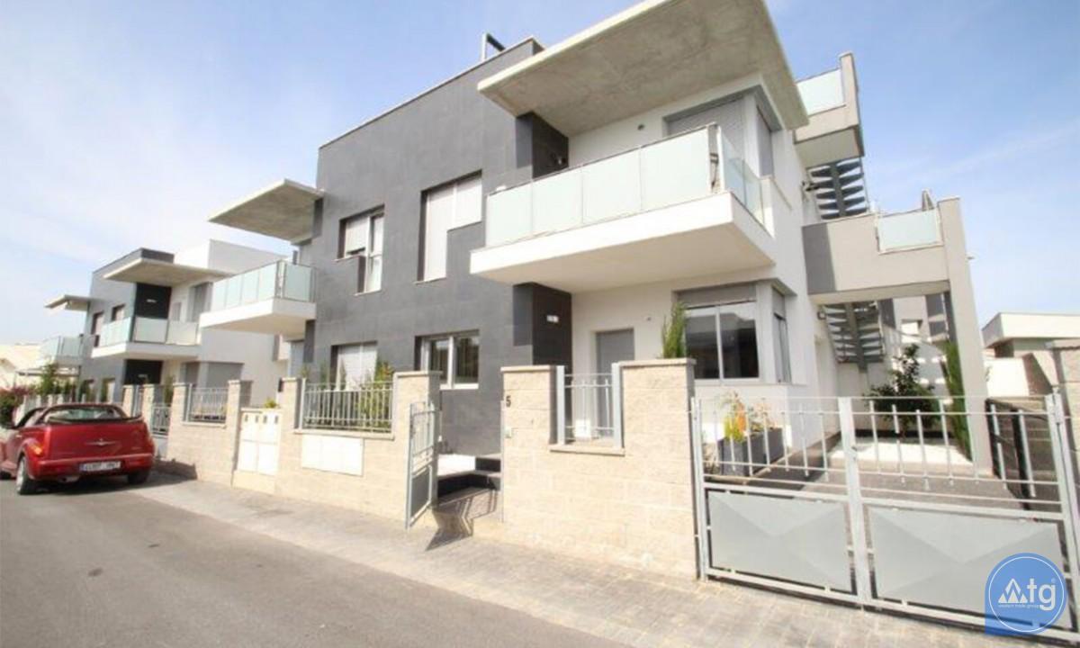 4 bedroom Villa in Castalla  - AGI3985 - 1