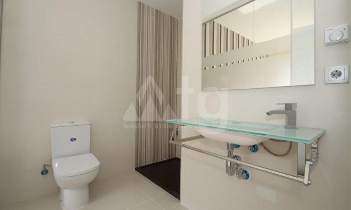 4 bedroom Villa in Castalla  - AGI3985 - 11