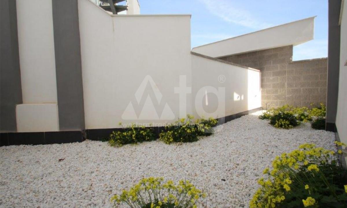 4 bedroom Villa in Castalla - AGI3985 - 14