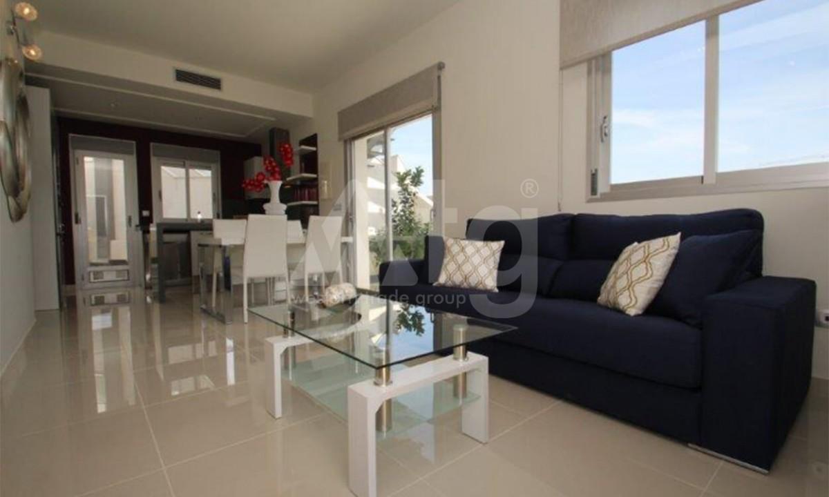 4 bedroom Villa in Castalla  - AGI3985 - 2