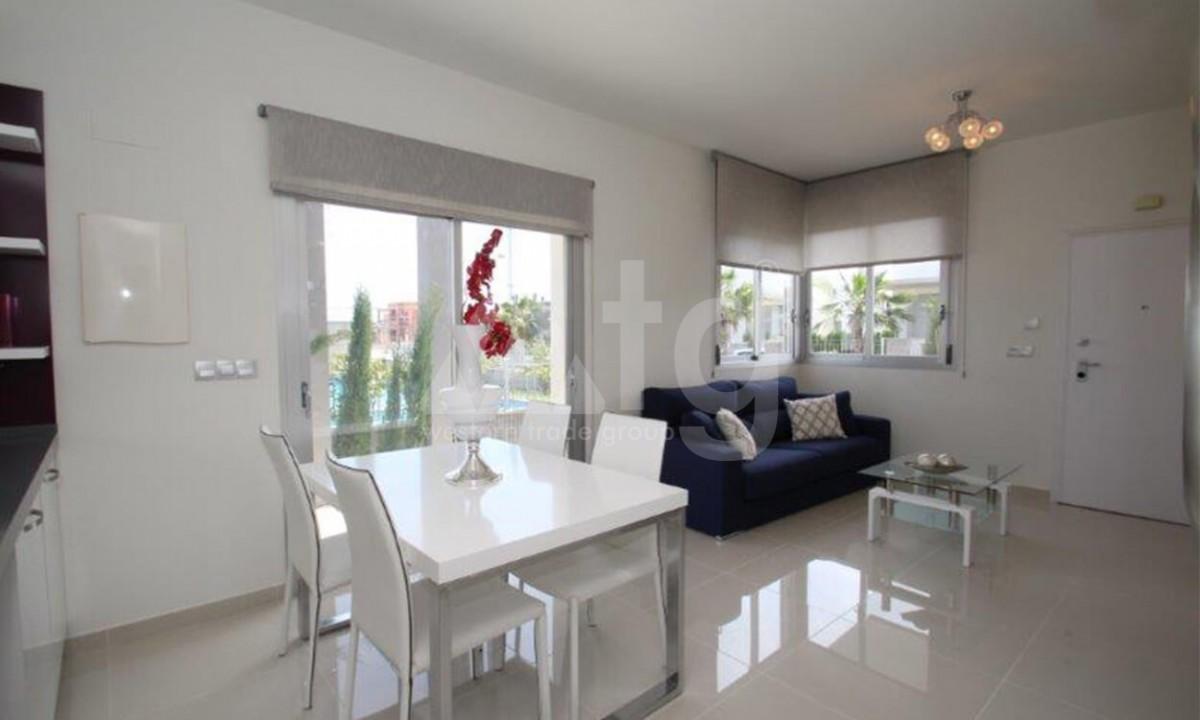4 bedroom Villa in Castalla  - AGI3985 - 4