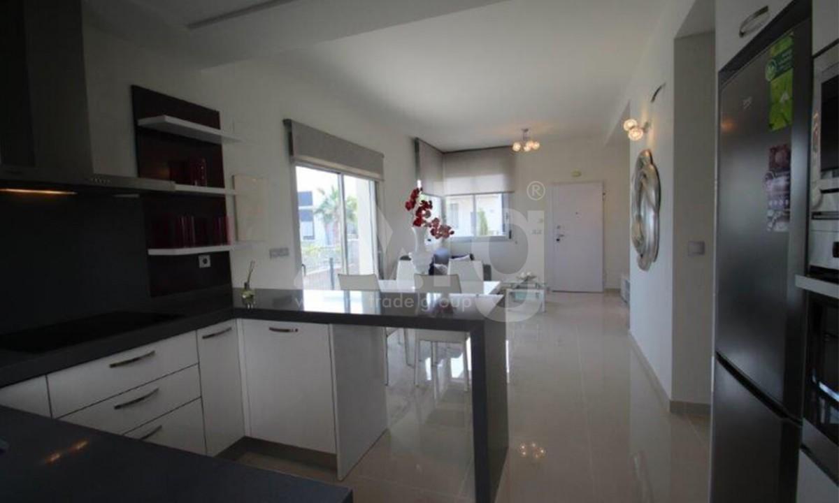 4 bedroom Villa in Castalla  - AGI3985 - 6