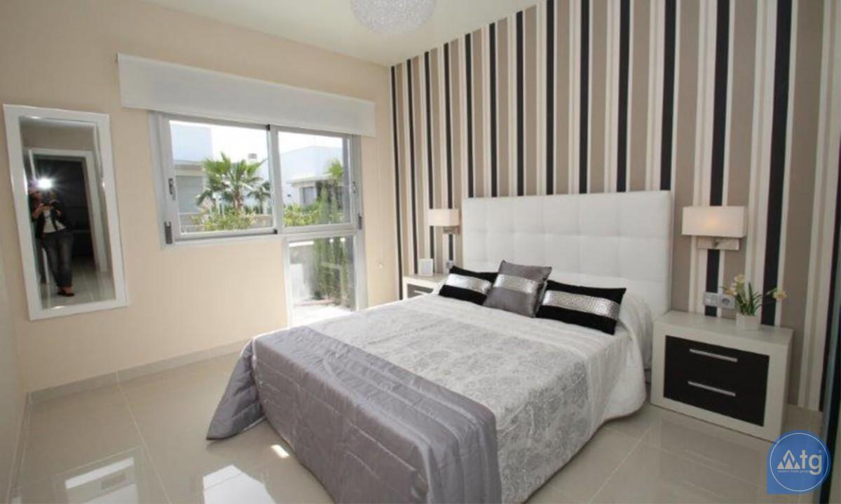 4 bedroom Villa in Castalla  - AGI3985 - 7