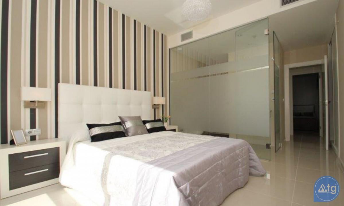 4 bedroom Villa in Castalla - AGI3985 - 8