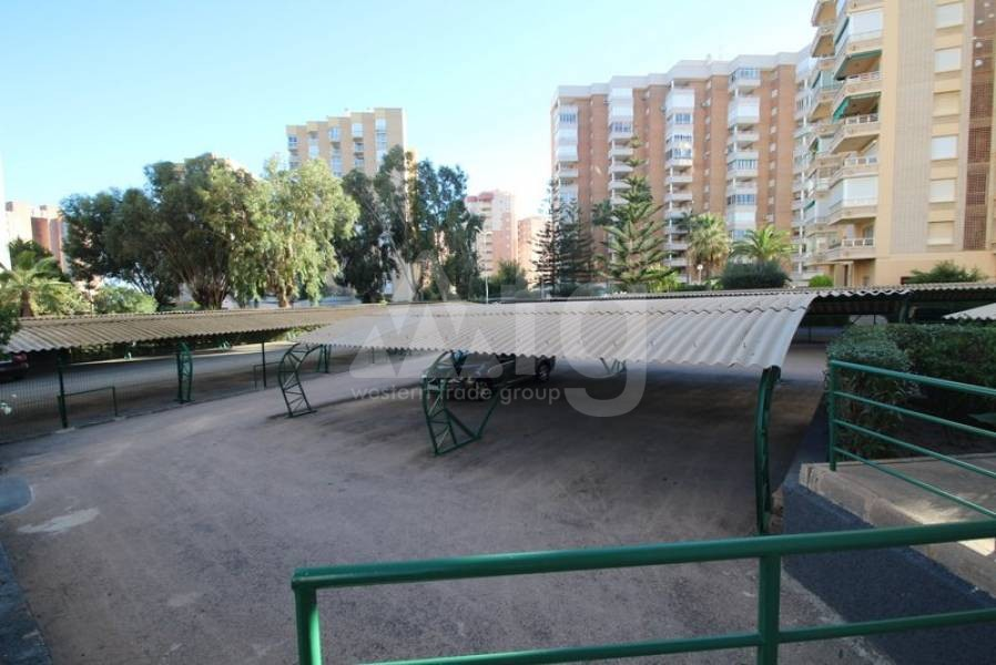 3 bedroom Villa in Ciudad Quesada - AGI8575 - 12