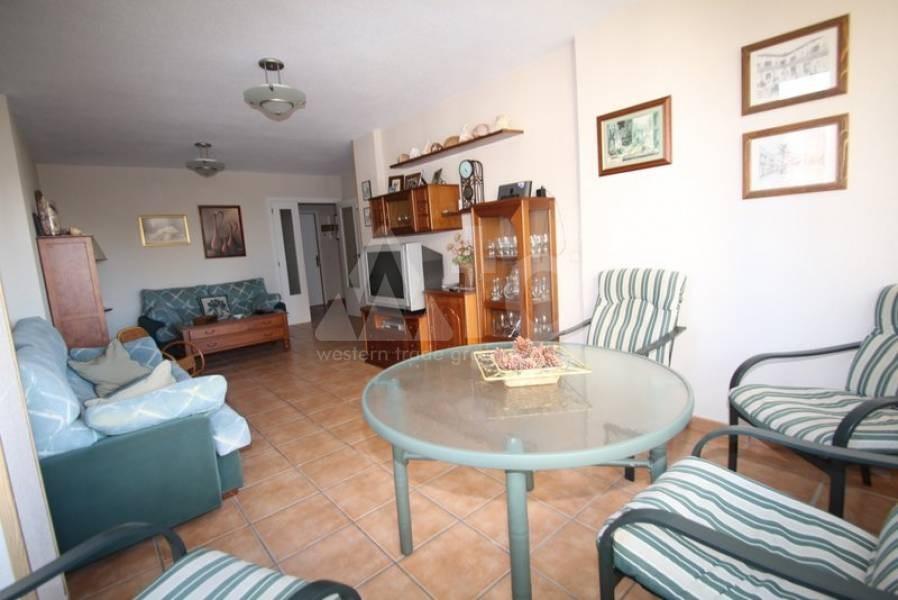 3 bedroom Villa in Ciudad Quesada - AGI8575 - 14