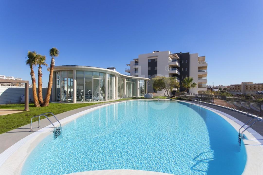 3 bedroom Villa in Ciudad Quesada - AT7264 - 1