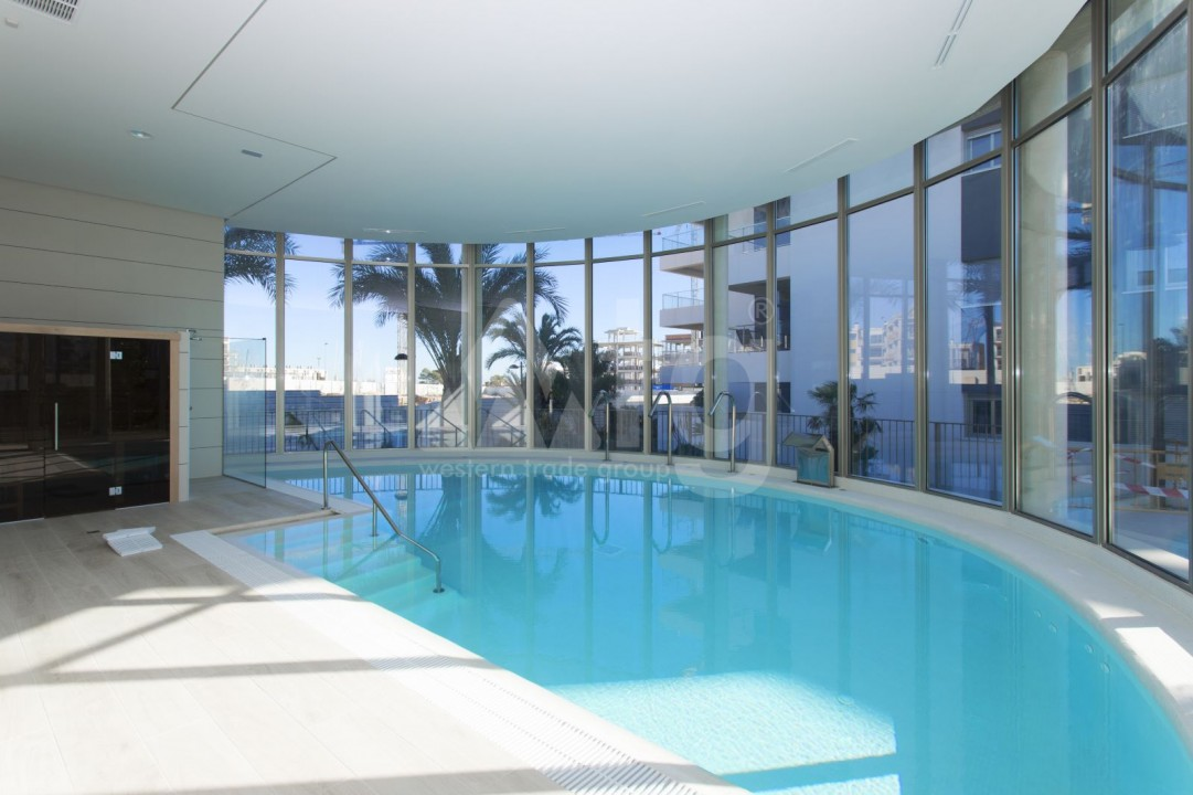 3 bedroom Villa in Ciudad Quesada - AT7264 - 16