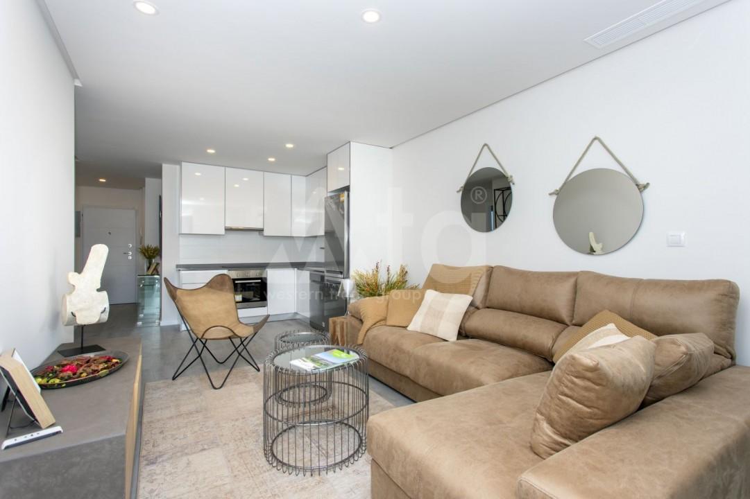 3 bedroom Villa in Ciudad Quesada - AT7264 - 2