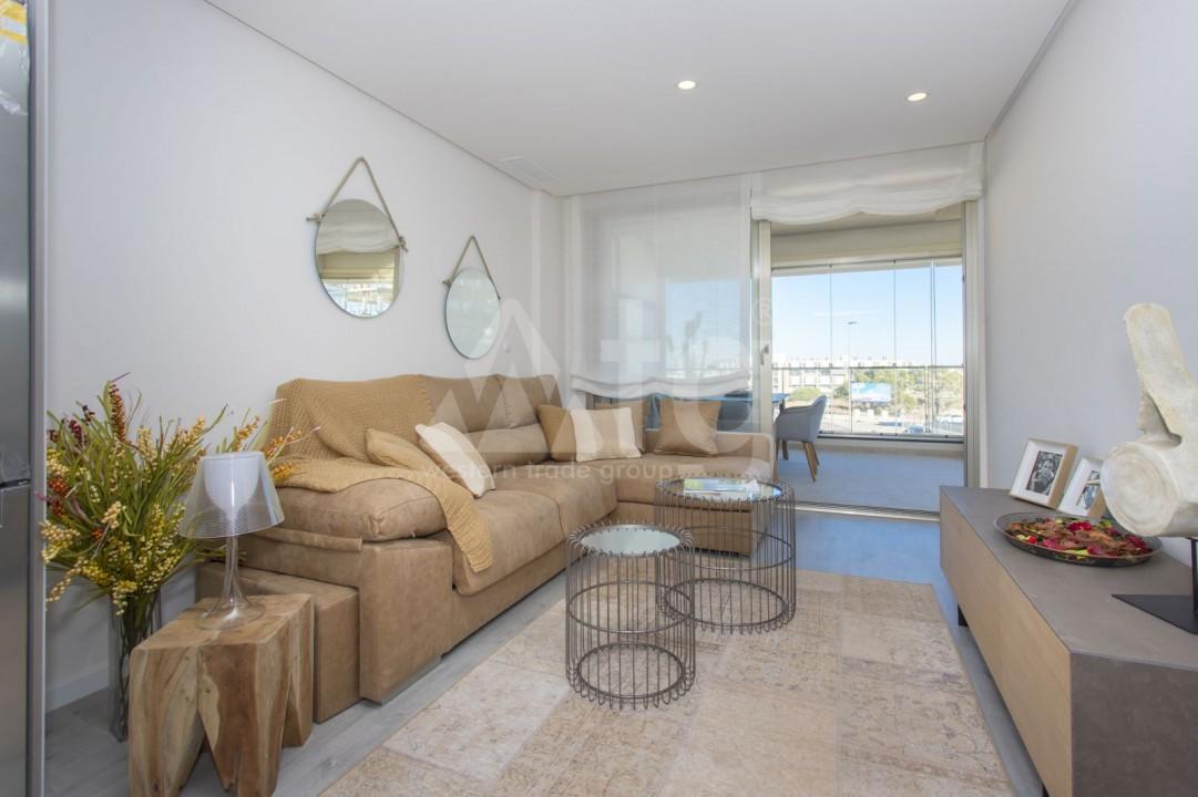 3 bedroom Villa in Ciudad Quesada - AT7264 - 3