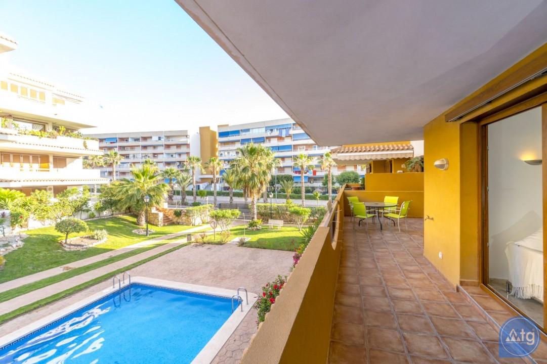 3 bedroom Villa in Ciudad Quesada - AT7252 - 1