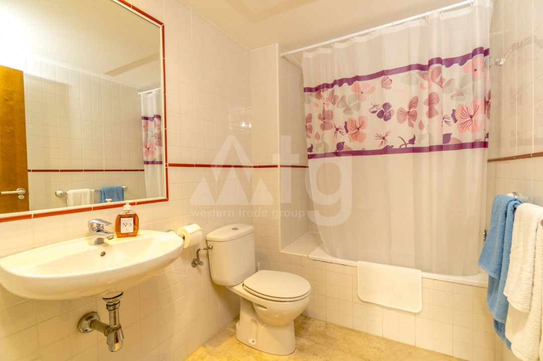 3 bedroom Villa in Ciudad Quesada - AT7252 - 11