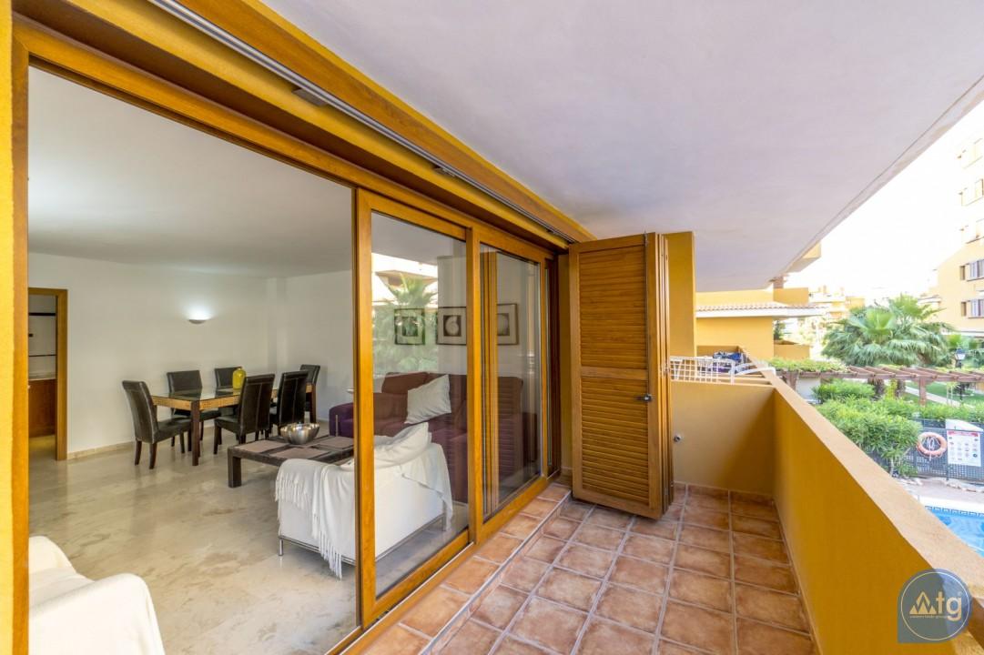 3 bedroom Villa in Ciudad Quesada - AT7252 - 15